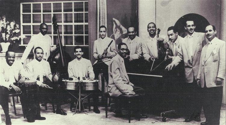 Orquesta América wwwencaribeorgFilesTematicosorquestaamerica