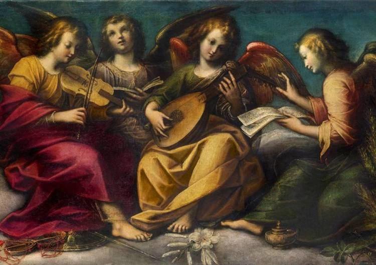 Orsola Maddalena Caccia Orsola Maddalena Caccia Storia singolare di una monaca