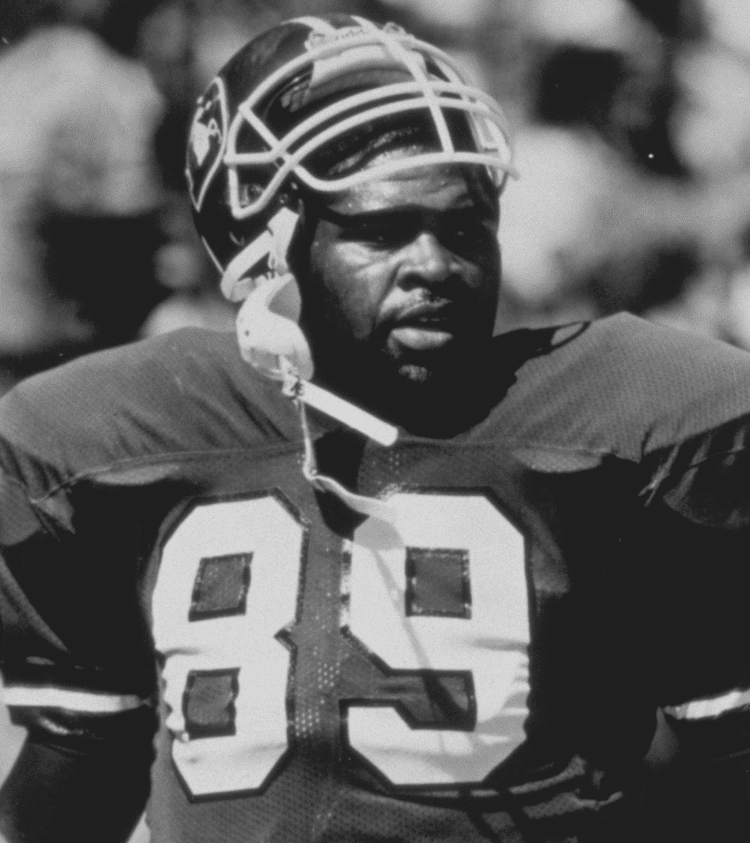 Orson Mobley Orson Mobley NFL Denver Broncos Tight End for 5 Seasons Who Are