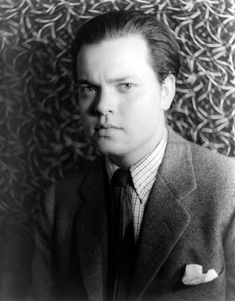 Orson Welles httpsuploadwikimediaorgwikipediacommonsff