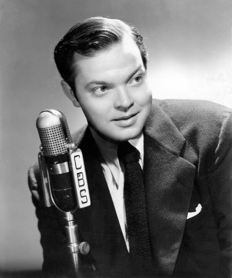 Orson Welles Orson Welles Show radio Wikipedia the free encyclopedia