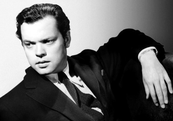 Orson Welles Exclusive Video Brett Ratner on Why Orson Welles39 Final