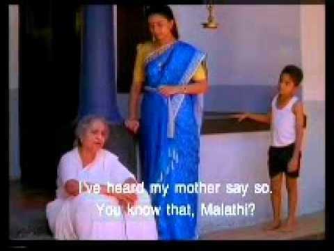 oru cheru punchiri malayalam movie