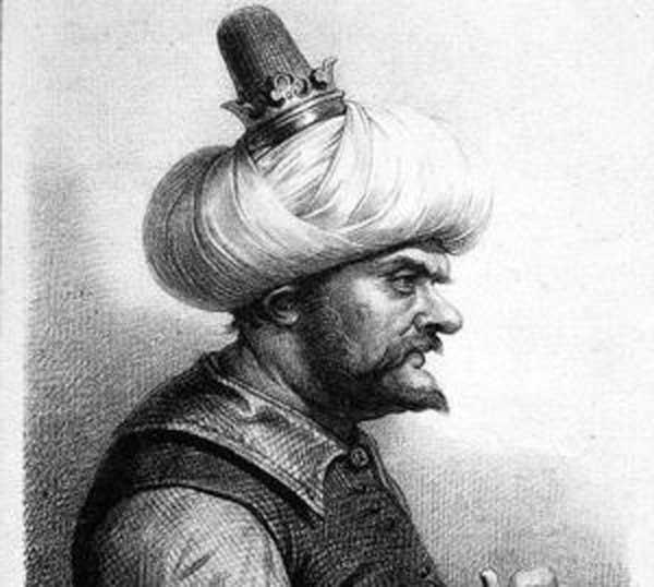 Oruç Reis Baba Aruj Reisquot 1474 1518 an Ottoman Bey of Algiers and