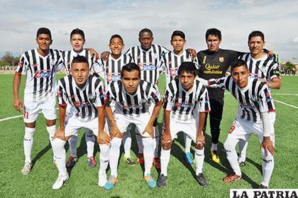 Oruro Royal Escara quiere dar la vuelta olmpica ganando a Oruro Royal Oruro