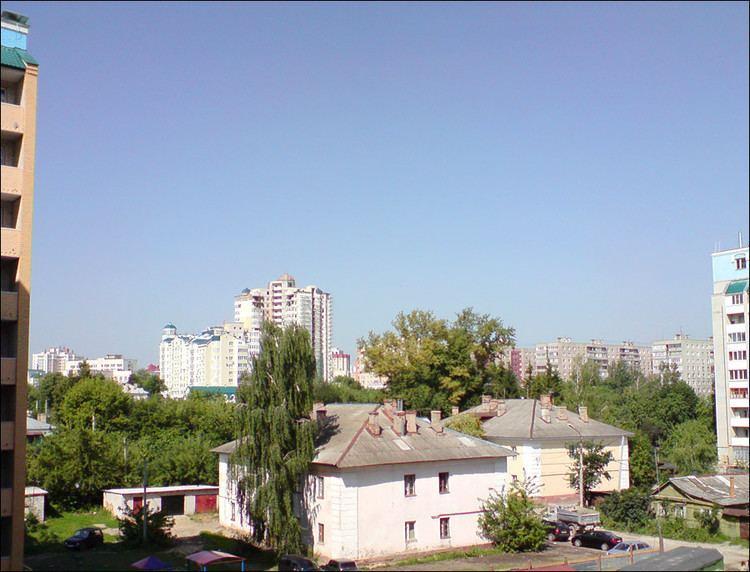 Oryol in the past, History of Oryol