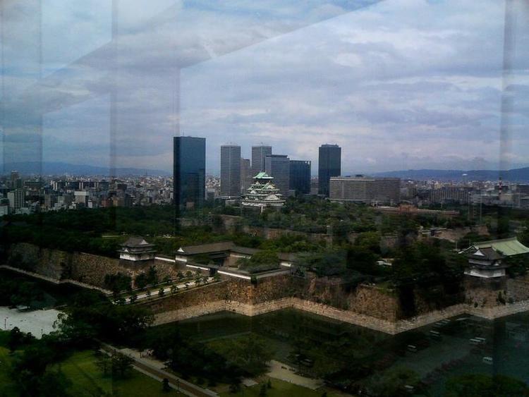 Osaka in the past, History of Osaka