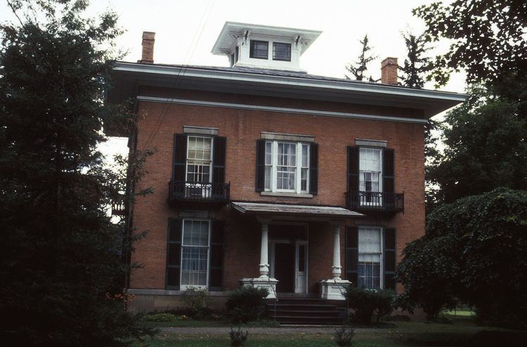 Osborne House (Victor, New York)