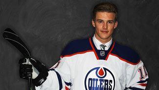 Oscar Klefbom Klefbom expects to join Oilers for 201314 Prospects