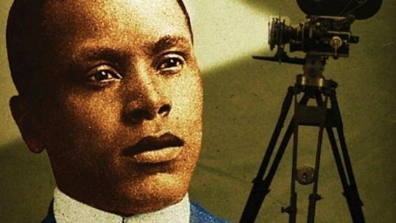 Oscar Micheaux The San Francisco Black Film Festival Honors Pioneer