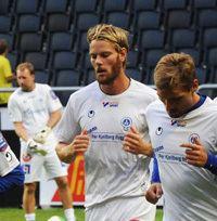 Oscar Moller (footballer)