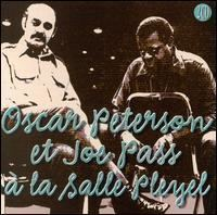 Oscar Peterson et Joe Pass à Salle Pleyel httpsuploadwikimediaorgwikipediaenff7Pet