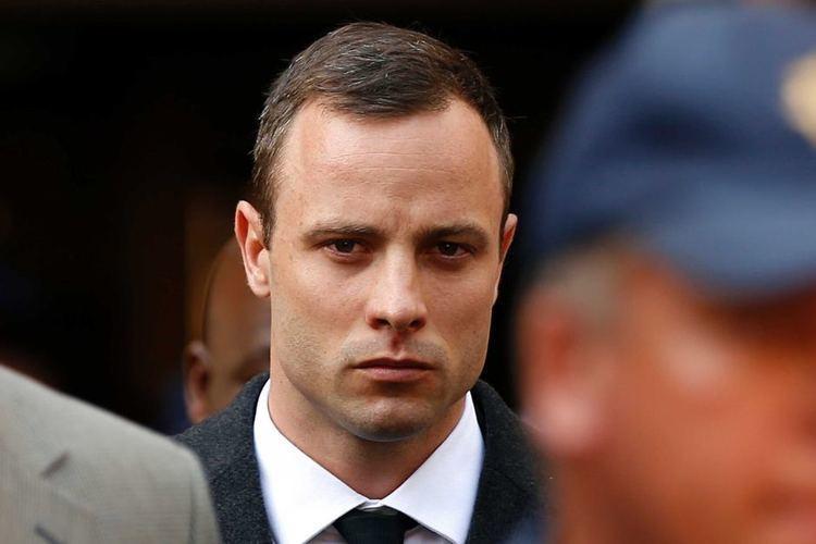 Oscar Pistorius Oscar Pistorius murder trial Blade Runner recalls the