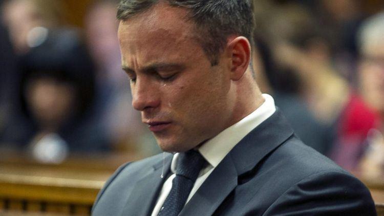 Oscar Pistorius Oscar Pistorius Should Get at Least 10 Years Prosecutor