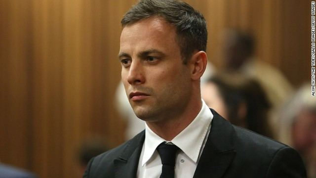 Oscar Pistorius Oscar Pistorius release in August to be recommended CNNcom
