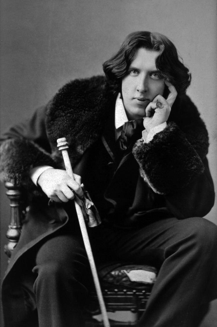 Oscar Wilde FileOscar Wilde portraitjpg Wikimedia Commons