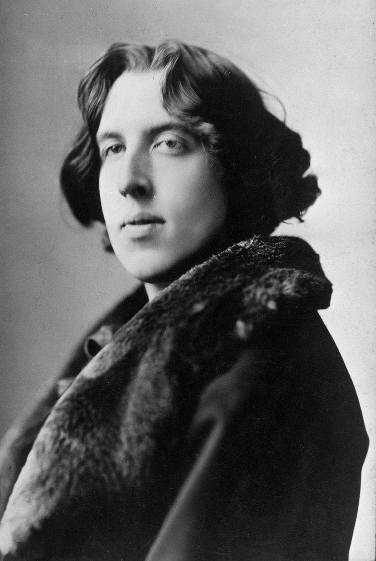 Oscar Wilde The Fickle Fortunes of Oscar Wilde