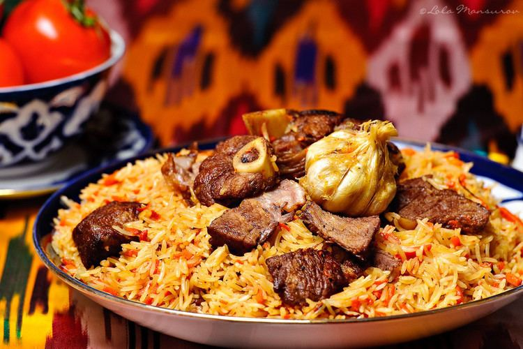 Osh Cuisine of Osh, Popular Food of Osh