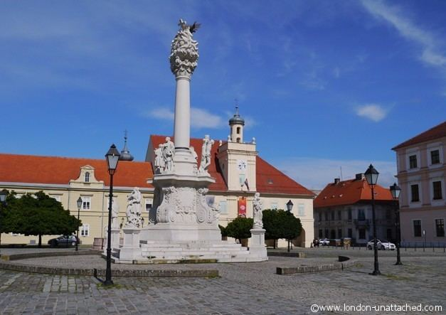 Osijek in the past, History of Osijek