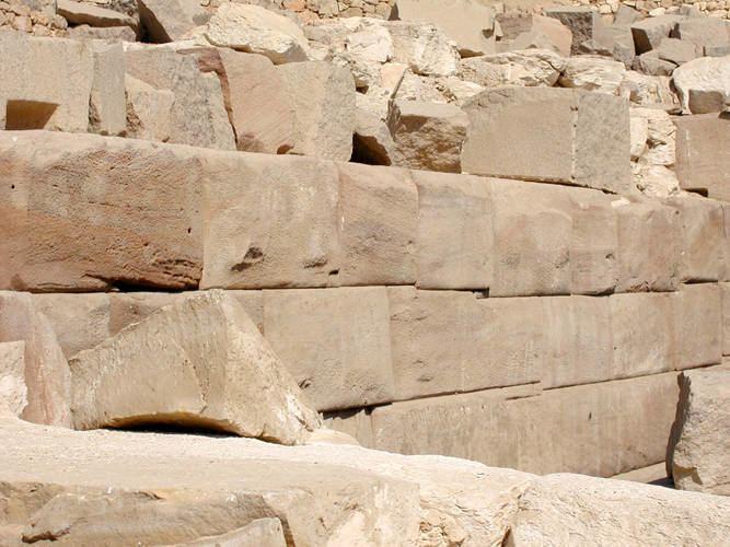 Osireion Abydoss The Osireion