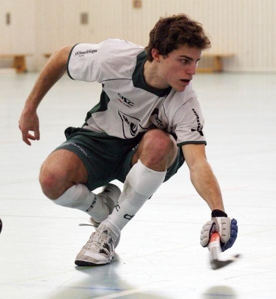 Oskar Deecke Oskar Deecke Hockey Ballermann des CHTC Sportler des
