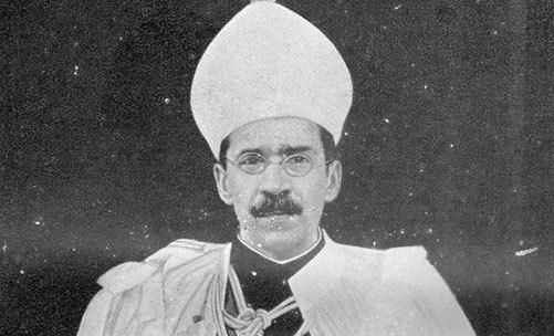 Osman Ali Khan, Asaf Jah VII Top 10 World39s Wealthiest People of All Time Grab List