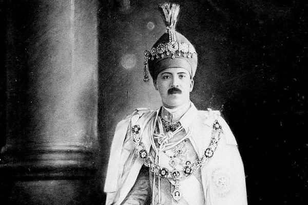 Osman Ali Khan, Asaf Jah VII 5 Incredible Facts About The Nawabs Of India Your History