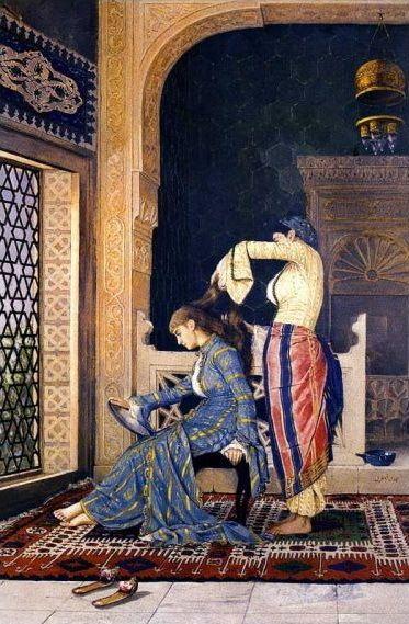 Osman Hamdi Bey Osman Hamdi Bey Tutt39Art Pittura Scultura Poesia