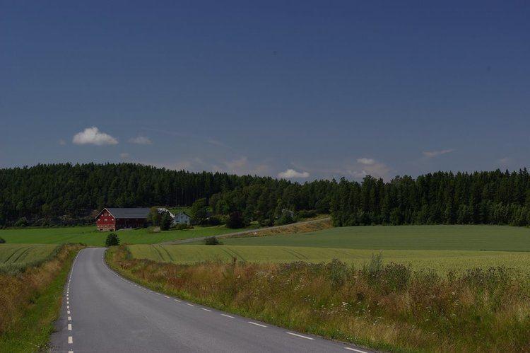 Ostfold Beautiful Landscapes of Ostfold