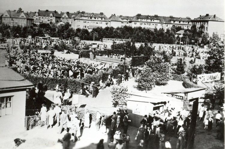 Ostrava in the past, History of Ostrava