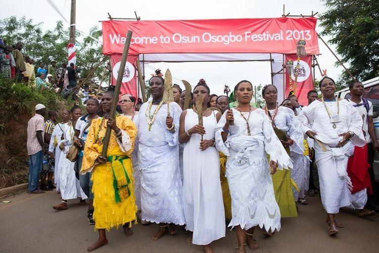 Osun State Culture of Osun State