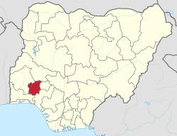 Osun State Wikipedia