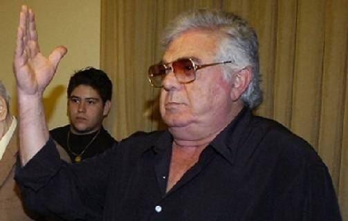 Osvaldo Domínguez Dibb Osvaldo Domnguez Dibb internado con un cuadro delicado Radio