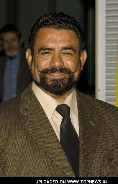 Oswaldo Castillo Oswaldo Castillo at quotThe Hammerquot Los Angeles Premiere
