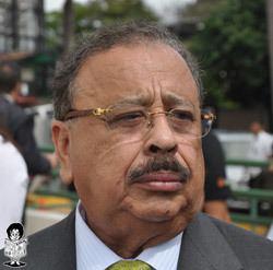 Oswaldo Ramos Soto Diputado Oswaldo Ramos Soto Plebiscito no cabe para dirimir disputa
