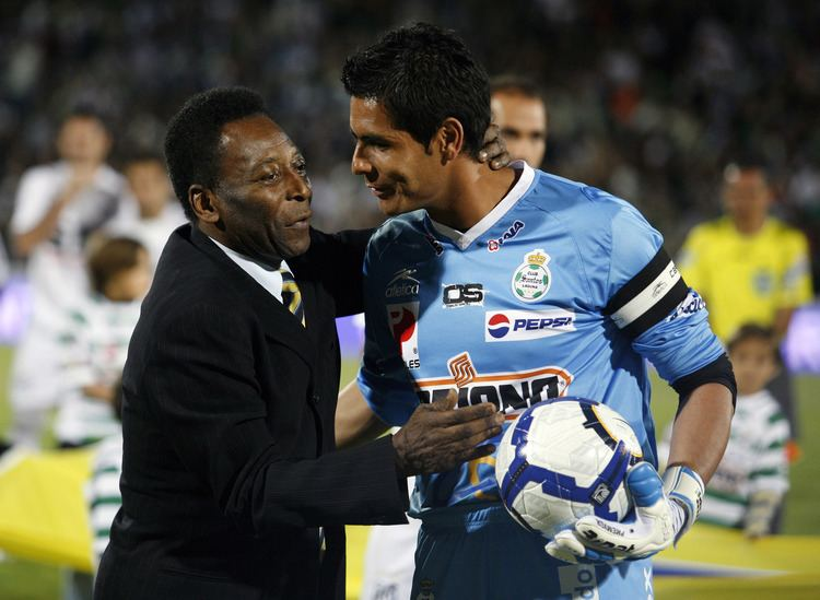 Oswaldo Sánchez Oswaldo Snchez News One Of The Greatest Goalkeepers In Mexican