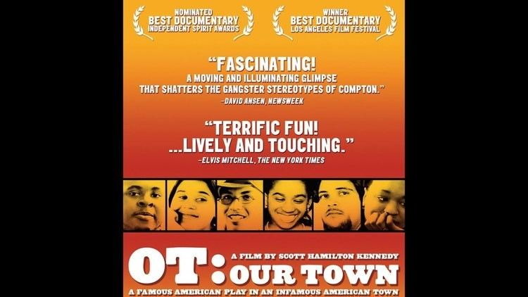 OT: Our Town OT Our TownDocumentary 2002 YouTube