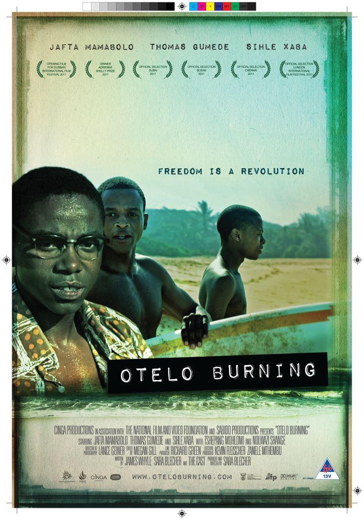 Otelo Burning Otelo Burning South Africas Zulu surfing movie nothing to do in