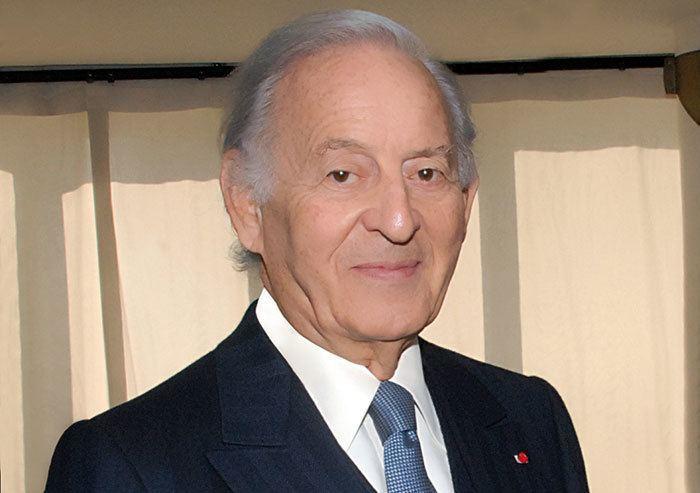 Othman Benjelloun Othman Benjelloun Richest Man in Morocco Forbes Magazine