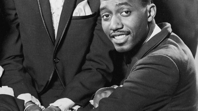 Otis Williams BBC World Service Hardtalk Otis Williams The Temptations