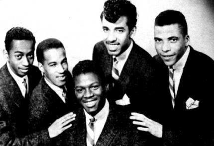 Otis Williams and the Charms - Alchetron, the free social encyclopedia