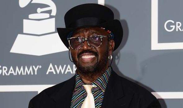 Otis Williams The Temptations singer Otis Williams on My Girl Life