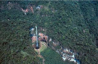Otishi National Park Otishi