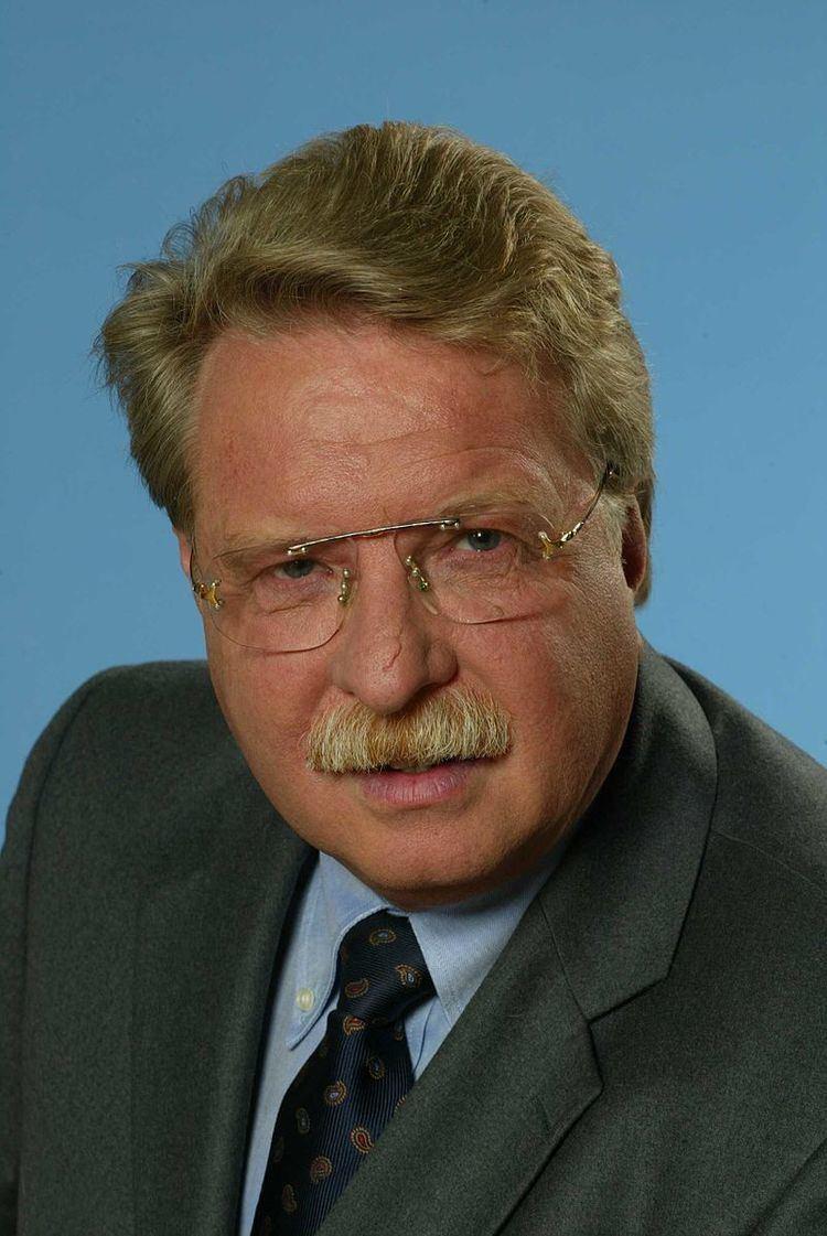 Otmar Bernhard