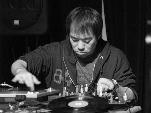 Otomo Yoshihide Otomo Yoshihide interview and musical extracts video