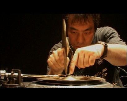 Otomo Yoshihide Otomo Yoshihide Musics a film by Guillaume Dero Arnolfini