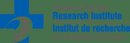 Ottawa Hospital Research Institute wwwtomorrowscaretodayca2014imglogoOHRIcolorpng