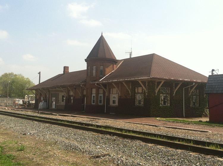 Ottawa Station (Rock Island Line) httpsuploadwikimediaorgwikipediacommonscc
