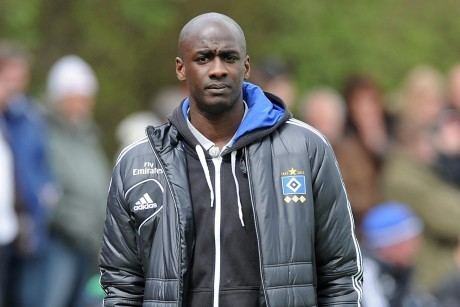 Otto Addo SPORTS LOUNGE TEAM SCOUT OTTO ADDO BELIEVES KWASI APPIAH
