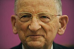 Otto F. Kernberg Die Balance von Liebe und Aggression Forschung Spezial